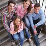 Teen Social Skills Group
