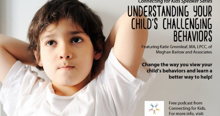 Challenging Behaviors in Children