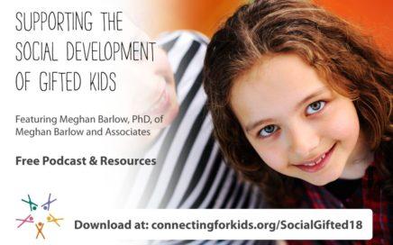social skills and giftedness